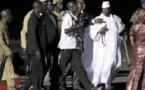 Sous la pression de la Cédéao, Yahya Jammeh s'exile en Guinée équatoriale