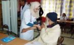 Une caravane médicale au profit des pensionnaires des établissements pénitentiaires de la région du Nord