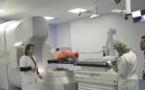 Un nouveau traitement de cancer, moins invasif et plus rapide, disponible au CCC