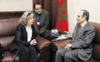 Habib El Malki appelle à la création d'un Forum parlementaire maroco-américain