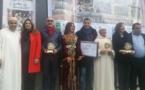 La Rencontre culturelle deTahla rend hommage à Latifa Ahrar et Ahmed Choubi