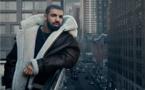 Le rappeur Drake en tête des ventes mondiales d'albums 2016