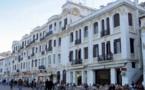 Mise en valeur du patrimoine urbain de Tanger