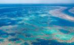Il y a 300.000 ans, un gigantesque glissement de terrain au large de l'Australie