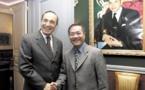 Le retour du Maroc à l'UA salué par les ambassadeurs vietnamien et hongrois à Rabat