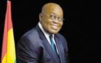 Le Souverain invite officiellement le Président ghanéen à se rendre en visite au Maroc