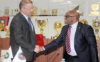 Convention de partenariat entre la FRMF et son homologue swasilandaise