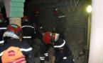 Effondrement d'une maison à Marrakech : La version du ministère
