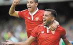 Le derby sourit à Séville