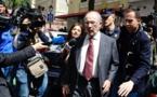 Rodrigo Rato, star déchue des conservateurs espagnols
