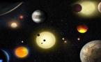 L'Université Cadi Ayyad contribue  à la découverte d'un système de sept  planètes potentiellement habitables