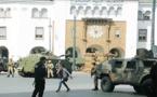 """""""Tempête du désert"""" L'une des grandes  productions  cinématographiques chinoises en  tournage à Rabat"""