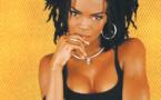 La pionnière du hip-hop américain Lauryn Hill annoncée à Mawazine