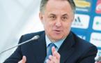 Vitali Moutko, inébranlable  Monsieur Sport de la Russie