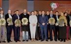 Chouala remporte le Trophée :  Lalla Hasna du littoral durable