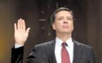 Audition du chef du FBI à propos des écoutes téléphoniques
