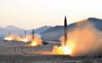 La Corée du Nord teste un nouveau moteur de fusée