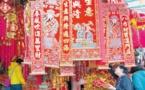 Macao revit grâce à la clientèle de masse