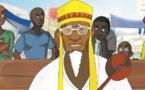 """""""Contes africains"""" de Djilali Beskri éblouit le public du FICAM"""