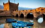 Arrestation à Essaouira d'une personne détenant illégalement une grande quantité de thuya