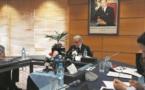 Bank Al-Maghrib table sur une croissance de 4,3%