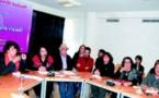 Rencontre de l'OSFI : Thème : La question féminine  au cœur de la social-démocratie