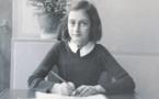Anne Frank : Un symbole du bien dans une époque d'horreurs