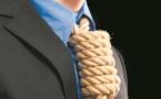 Prévenir le suicide au travail
