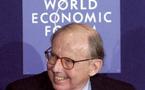 A l'âge de 81 ans:  Samuel Huntington n'est plus