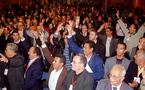 VIIIème congrès national