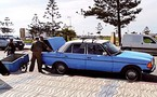 L'anarchie des grands taxis s'amplifie dans la province d'Essaouira