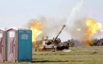 L'offensive terrestre israélienne se heurte à une farouche résistance