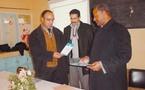 Khénifra : Les droits de l'homme dans les établissements scolaires