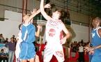 Onzième journée du championnat de basketball