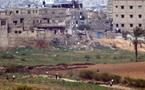 Le CICR accuse Israël de ne pas respecter le droit humanitaire international