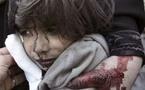 Acheminement de l'aide humanitaire destinée à Gaza