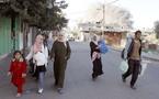 Gaza: face à l'épreuve et au destin
