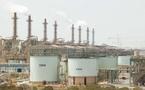 Dans un contexte de crise financière et de baisse du prix des phosphates