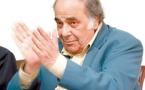 Décès du célèbre compositeur libanais Mansour Rahbani