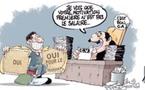 L'indemnité pour perte d'emploi s'impose