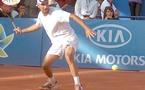 Marrarkech abrite le National de Tennis