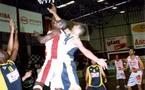 Basketball : Troisième journée aller du championnat national
