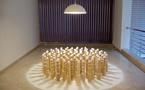 Galerie de l'Institut Cervantès de Casablanca