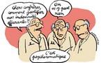 Du rififi à l'Ordre national des médecins