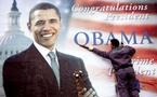 """Investi hier 44ème président des Etats-Unis : """"L'ère Obama"""" suscite d'immenses espoirs"""