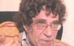 Casablanca rend hommage à Driss Chraïbi