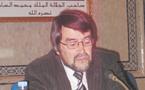 Entretien avec l'intellectuel allemand le Dr. Rainer Funk