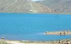 Les barrages qui contribuent  au développement de la région de Midelt