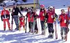 36 jeunes en formation à Michlifen : Le ski alpin a le vent en poupe
