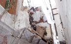 A Marrakech, Taroudant et Al Hoceima  : Décès de plusieurs personnes dans l'effondrement de leurs maisons
